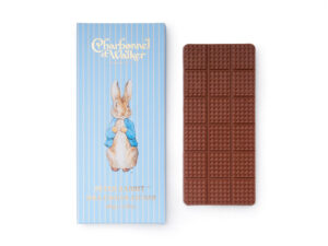 Peter Rabbit Milk Chocolate Bar